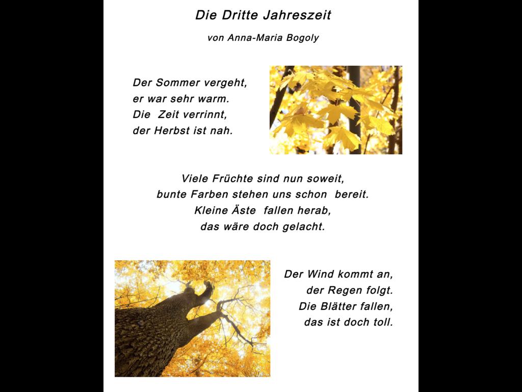 kreative gedichte zur farbenfrohen grauen jahreszeit
