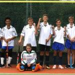 Hockey- Qualifikationsturnier in München