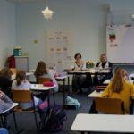 Autorenlesung in den 5. Klassen