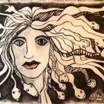 """MEDUSA"" – Das Monster mit den Schlangenhaaren"