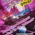 Kurzfilm-Contest 2021 der Mittelschule Königsbrunn – Zurück in die Zukunft